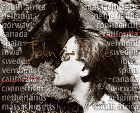 John & Mike V2