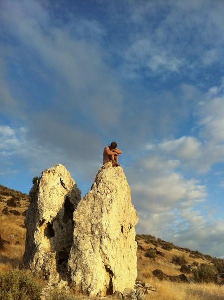 Matt Stonehenge