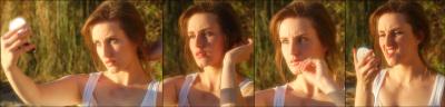 Jane_primping_collage